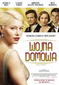 WOJNA DOMOWA Jessica Biel, Colin Firth DVD FOLIA