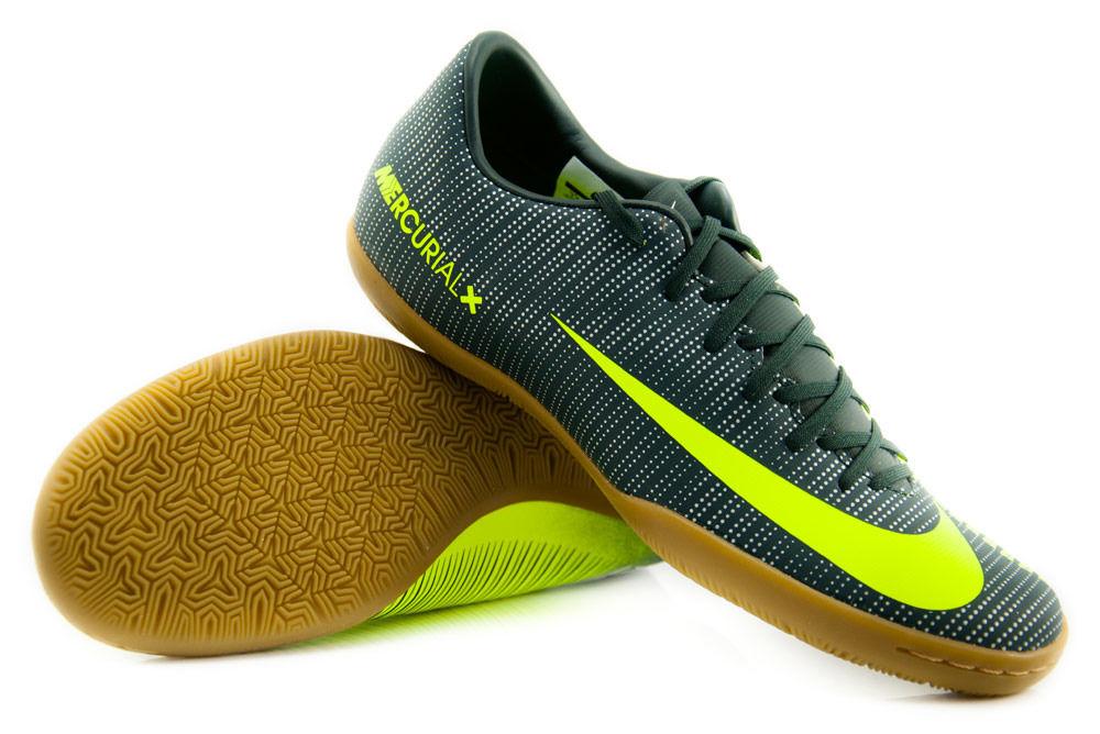niska cena różne style Gdzie mogę kupić Buty Nike Mercurial Victory IC CR7 376 Hala - 40,5 ...