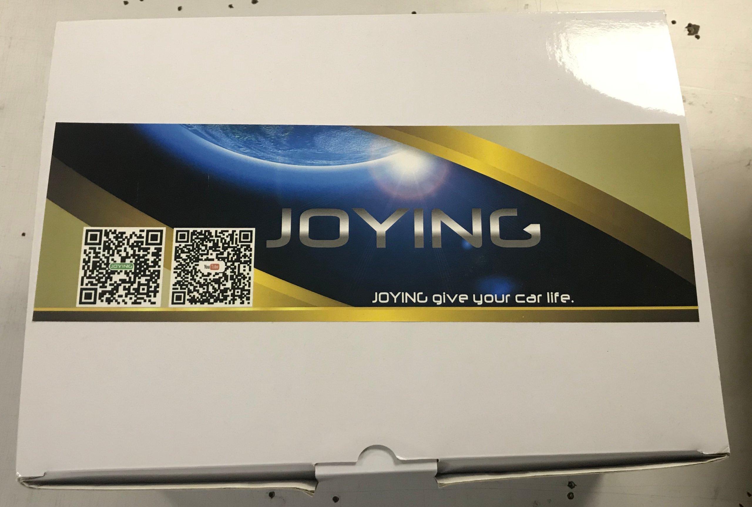 Radio Joying 9 cali Android 6 01 Dedykowane do VW
