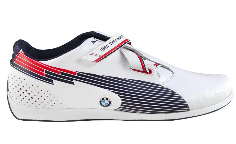 PUMA EVO SPEED MID BMW R.42=27 CM TOTAL