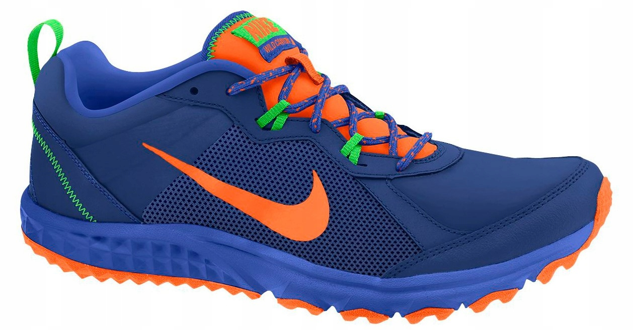 aa99626e901 Buty Nike Wild Trail 642833 403 r. 47