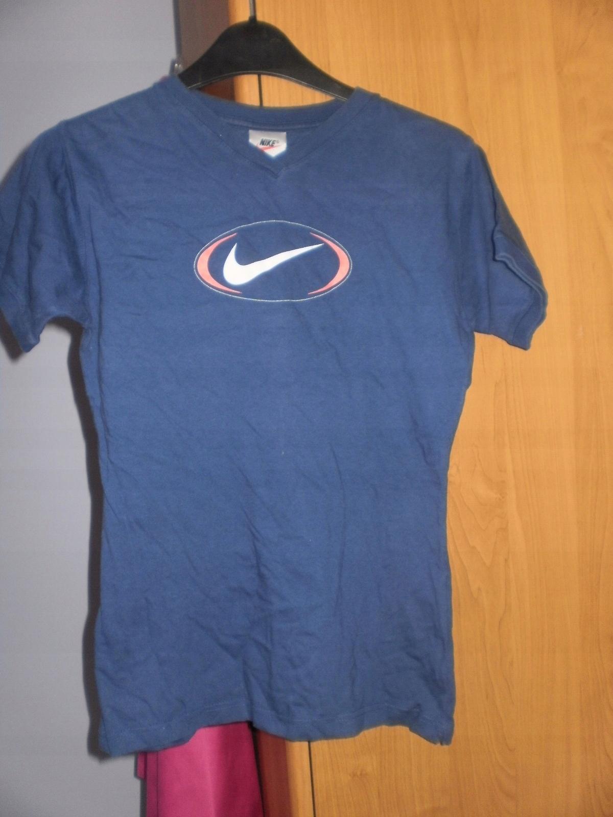 Koszulka damska Nike S