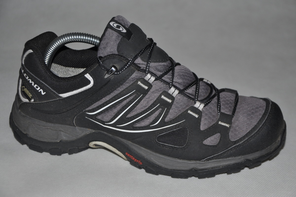 Buty Salomon Sense Pro 366716 OUTDOOR r. 40 23