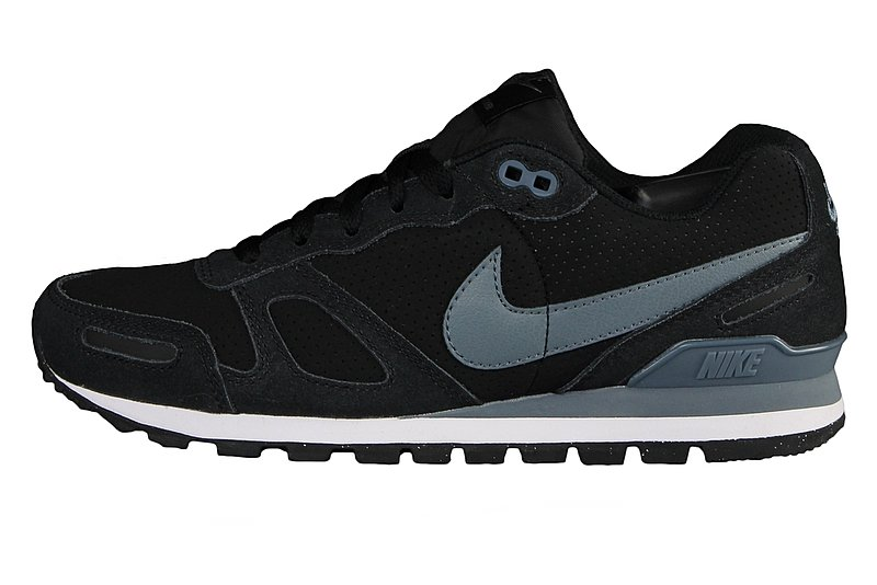 d23edef2cf95 NIKE AIR WAFFLE TRAINER LEATHER 454395-049 r.46
