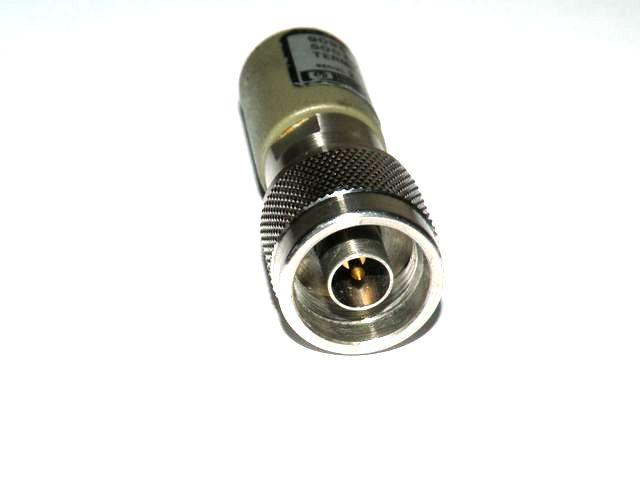 Sztuczne obciążenie HP 909A  50 Ohm
