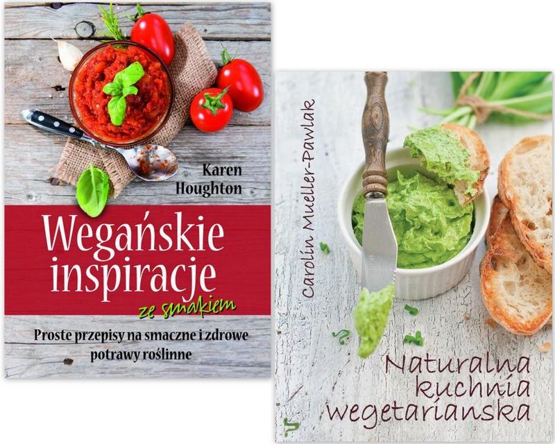 Kuchnia Wegańska Wegetarian Wegetariańskie Wegan