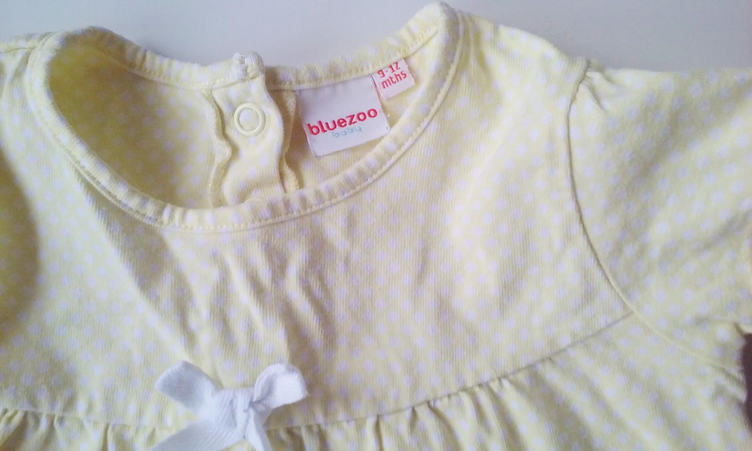 f8da6d357d Sukienka dla dziewczynki na lato urocza r.80 - 7294752809 ...