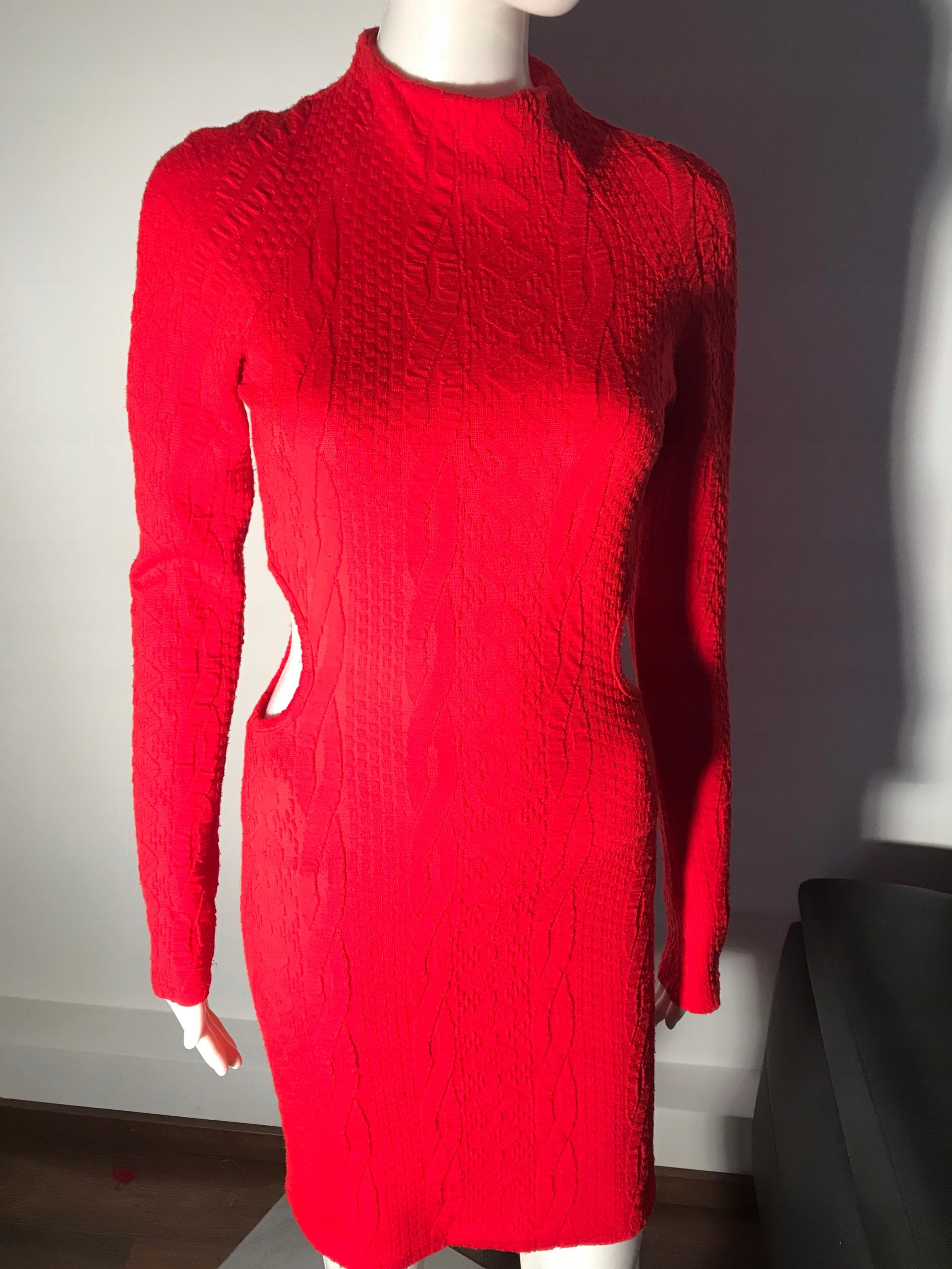 dc848f9fd6 Asos 34-36 S sukienka czerwona mini sylwester - 7652207053 ...