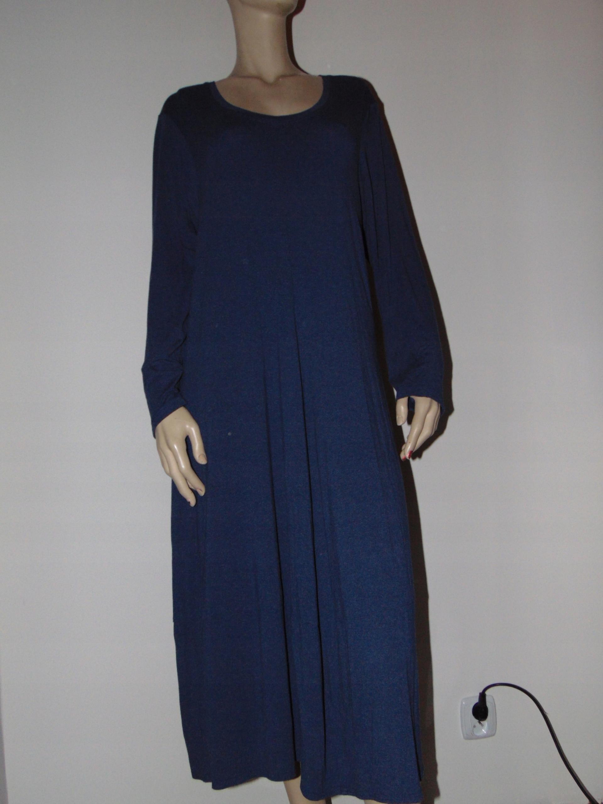 b094520bb7 Q NEEL Świetna sukienka damska roz 48 50 - 7737440596 - oficjalne ...