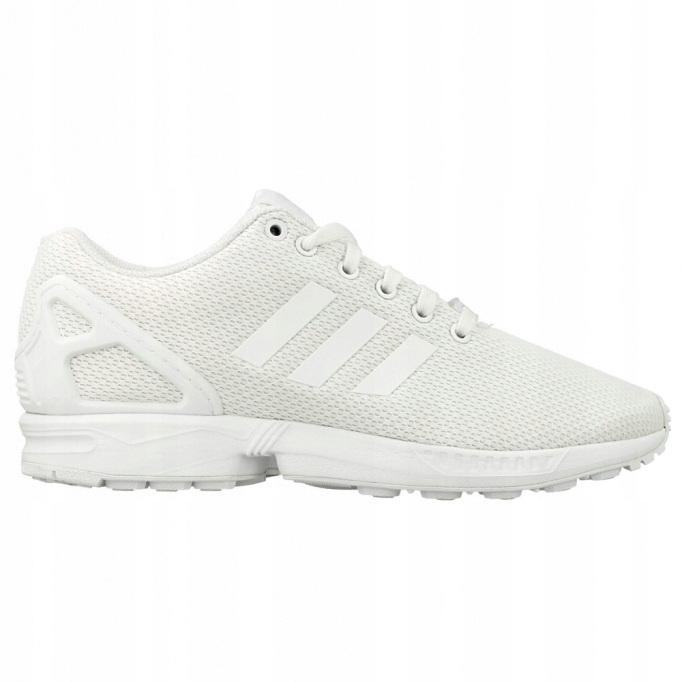 Adidas ZX Flux 39 13 Buty Damskie Białe 7589588279