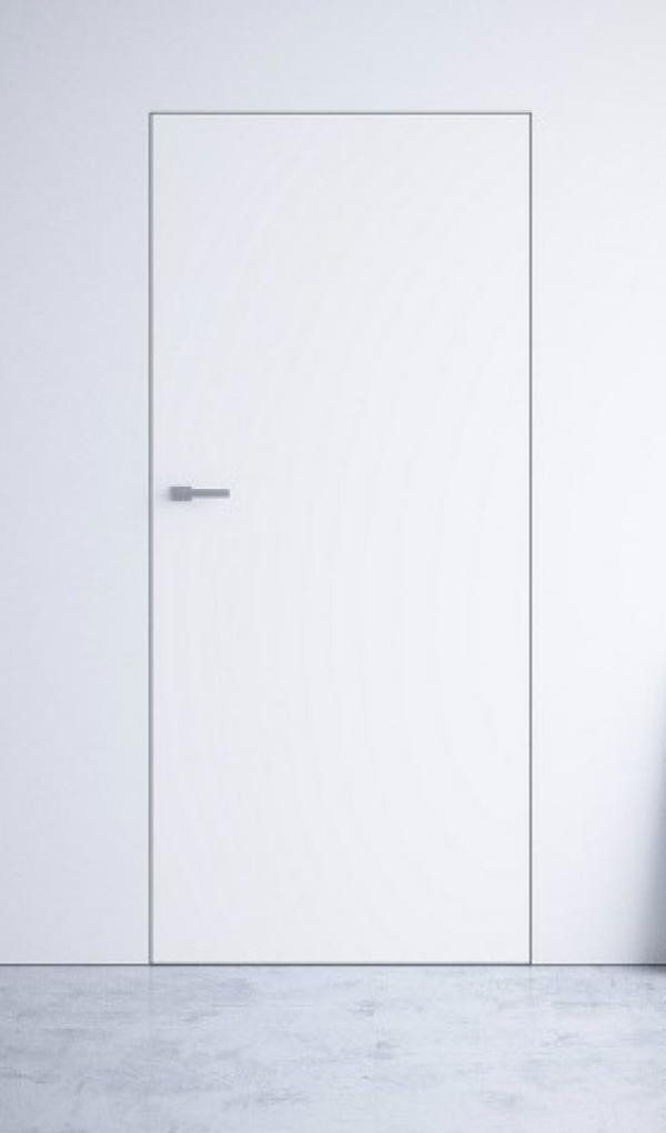 Erkado System Drzwi Ukrytych Niewidocznych Komplet 7300641545