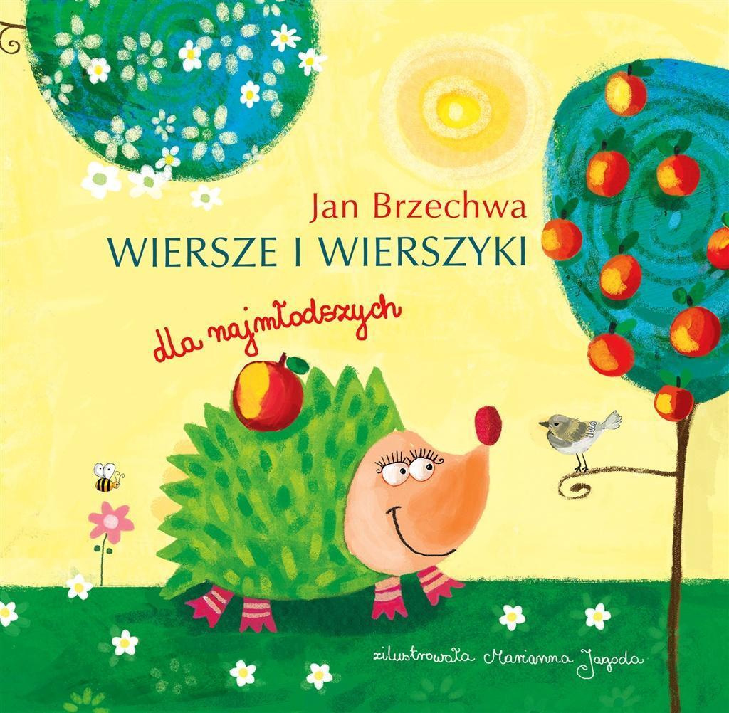Wiersze I Wierszyki Jan Brzechwa W2017 7118147621