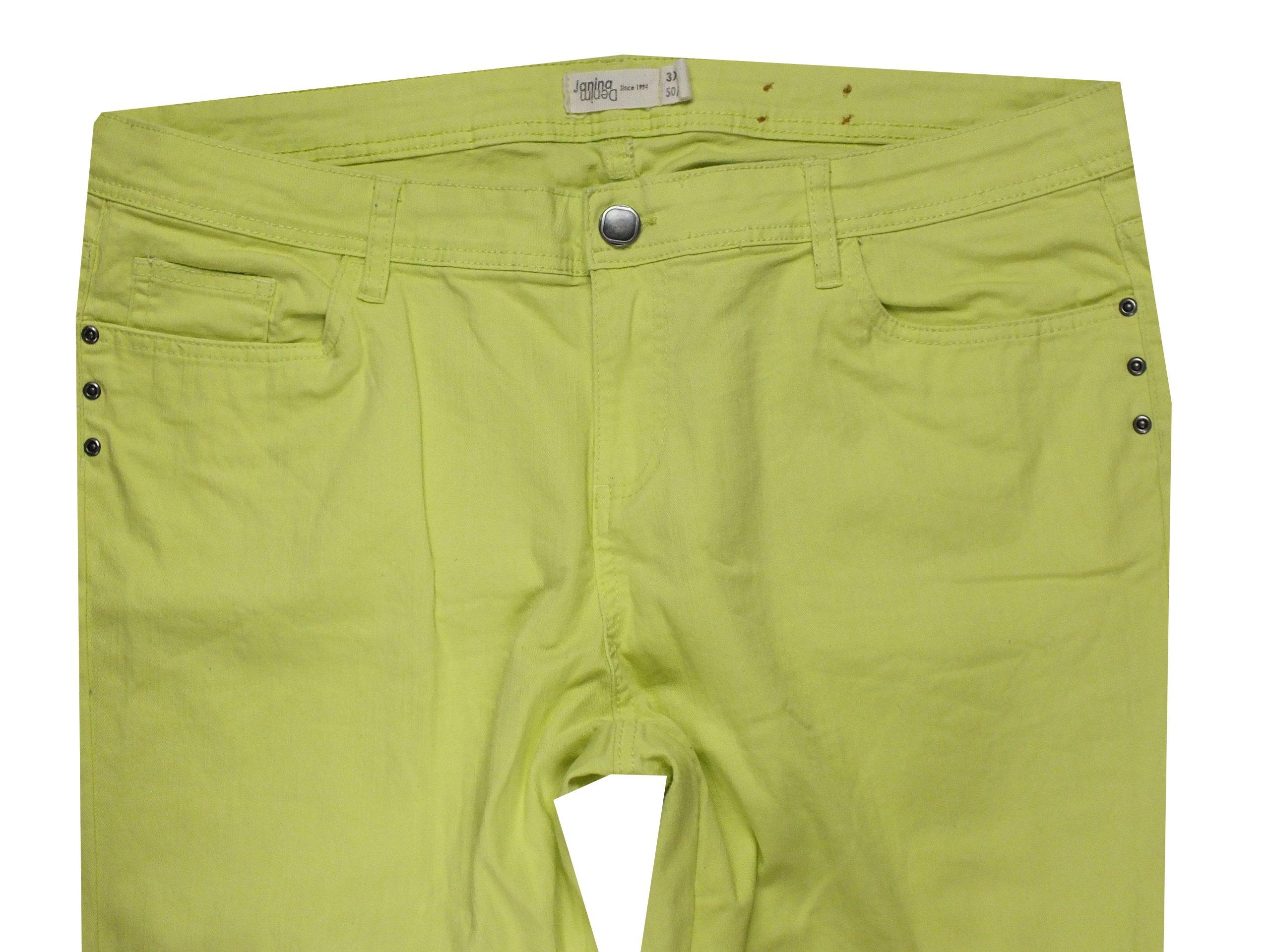 6b02c2c527 Janina 05 Denim Spodnie 7335774958 3xl Oficjalne Damskie F0gqrFO