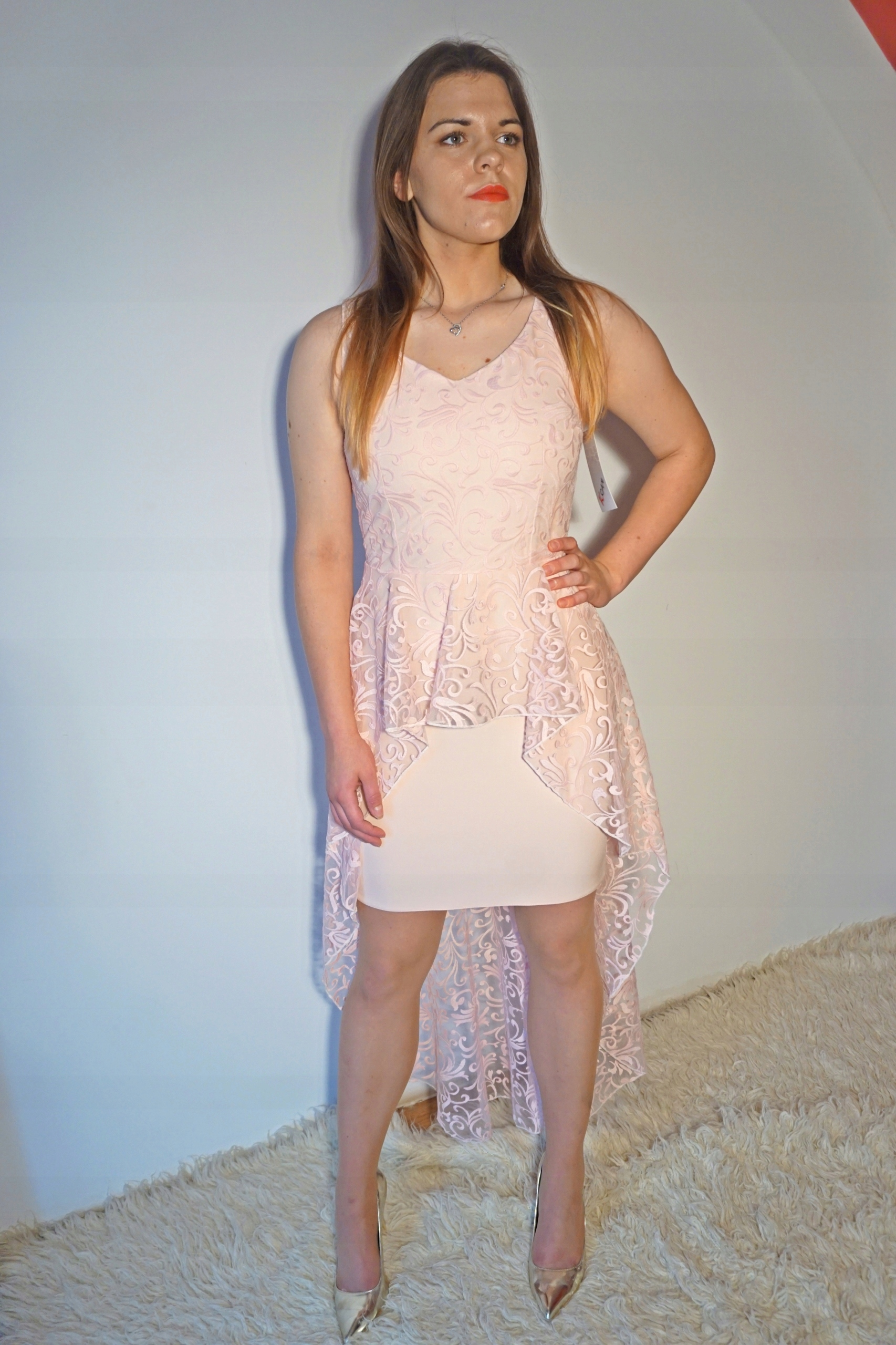 d1139f71e9 Sukienka - 7523355634 - oficjalne archiwum allegro