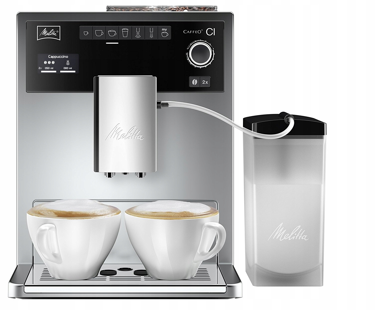 MELITTA EKSPRES DO KAWY CI E 970 15BAR 1500W 48475