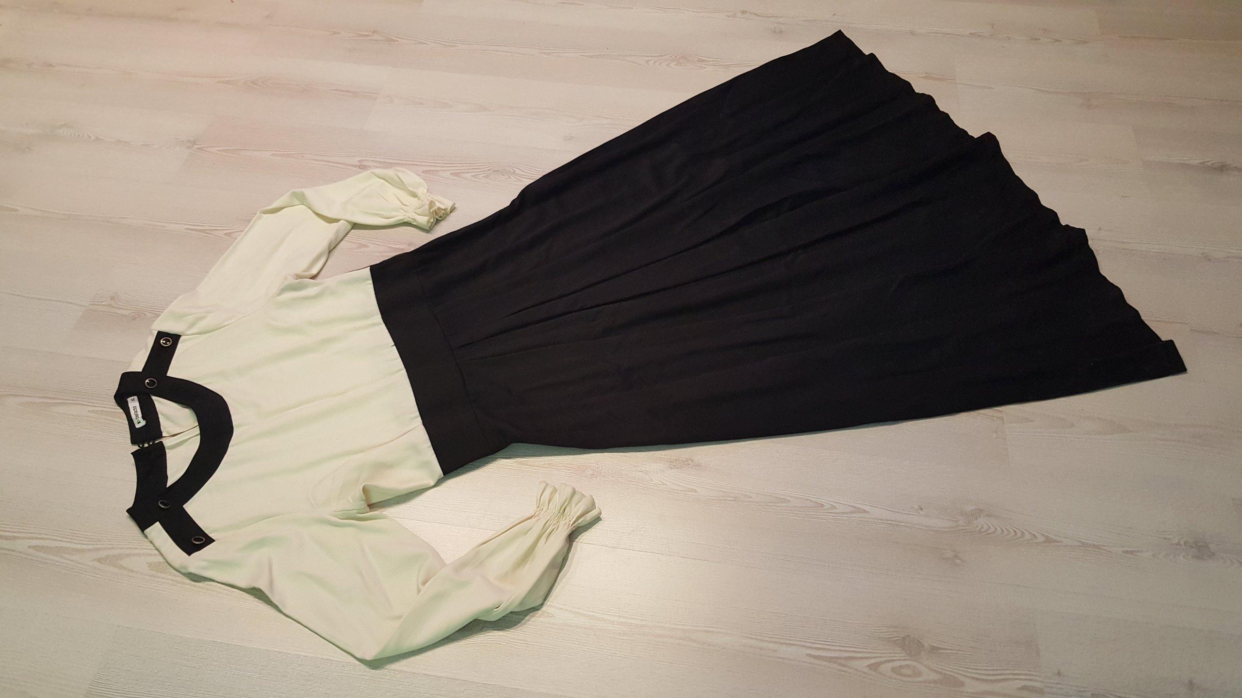 cd81940774 królewna na wesele sukienka strój szlachcianka 319 - 7339313025 ...