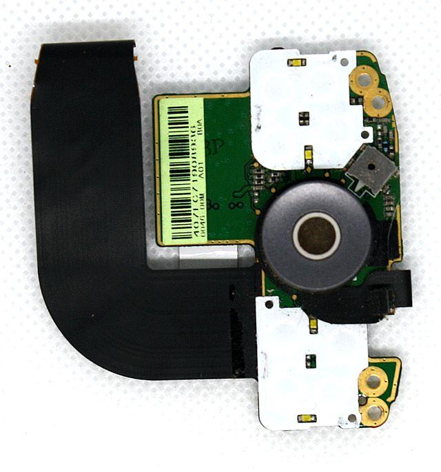 Taśma Myszka styki SIM SDE Klawiatura HTC P3300 FV