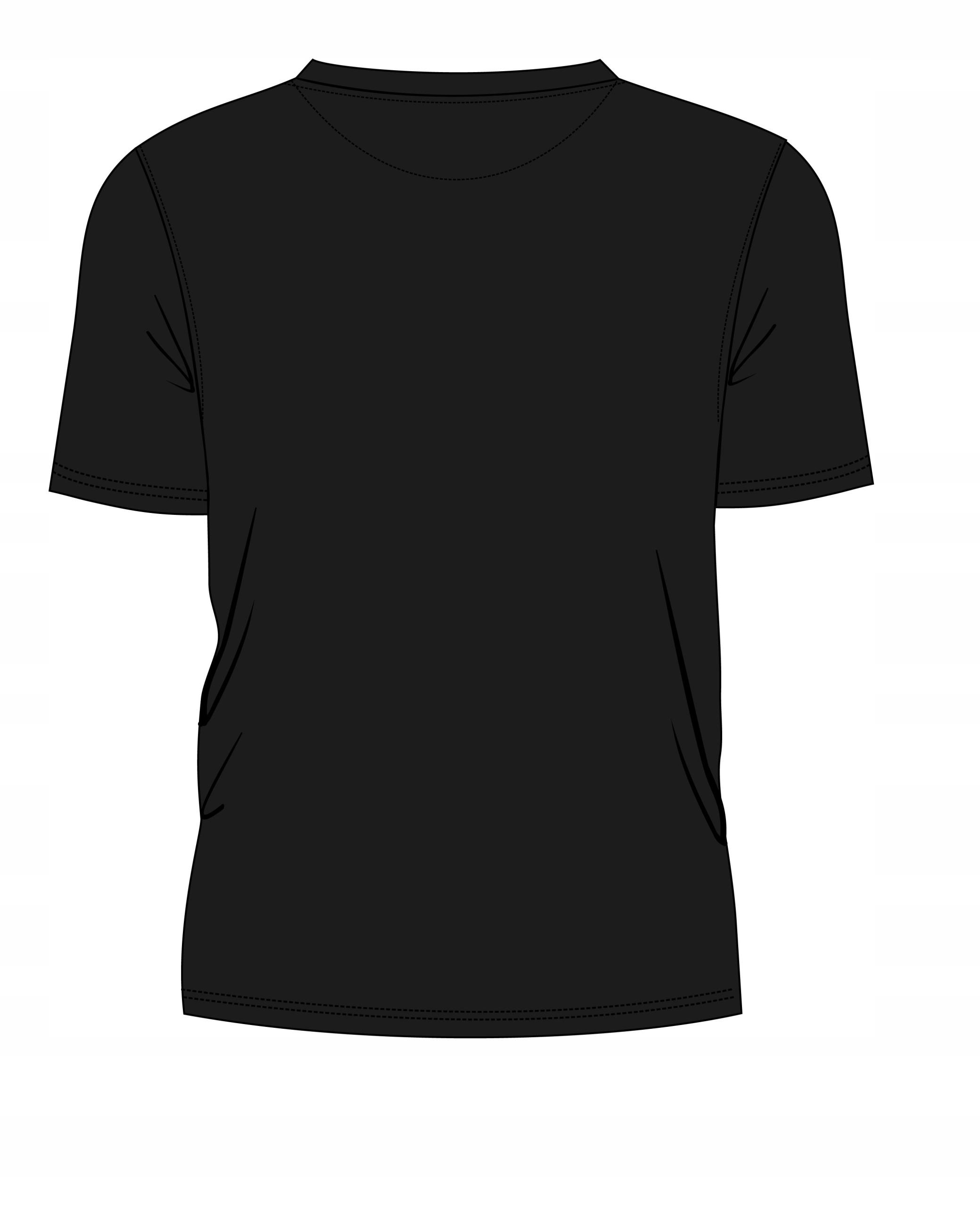 a4e4ffe69 Koszulka PROSTO TS KL CITY black M - 7700805477 - oficjalne archiwum ...