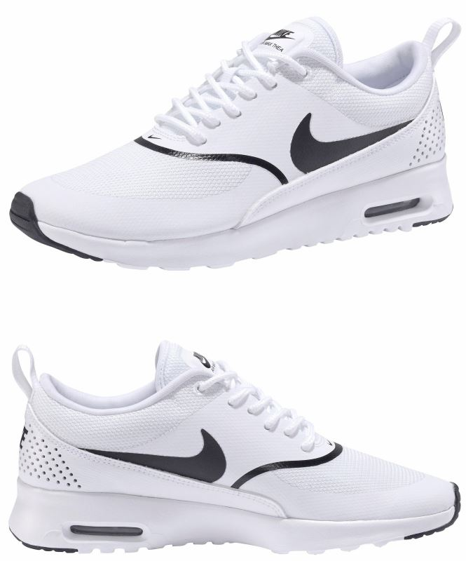 10but7 nike air max thea buty damskie 41 7375130550. Black Bedroom Furniture Sets. Home Design Ideas
