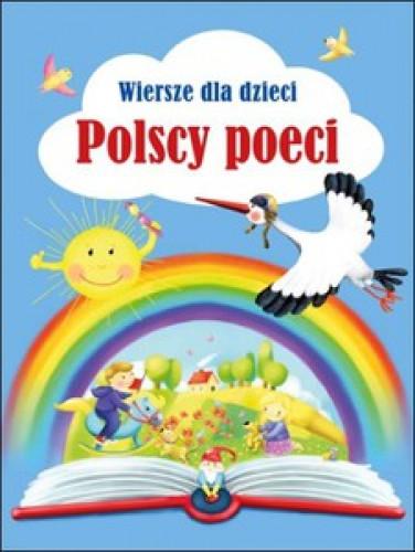 Wiersze Dla Dzieci Polscy Poeci Praca Zbiorowa