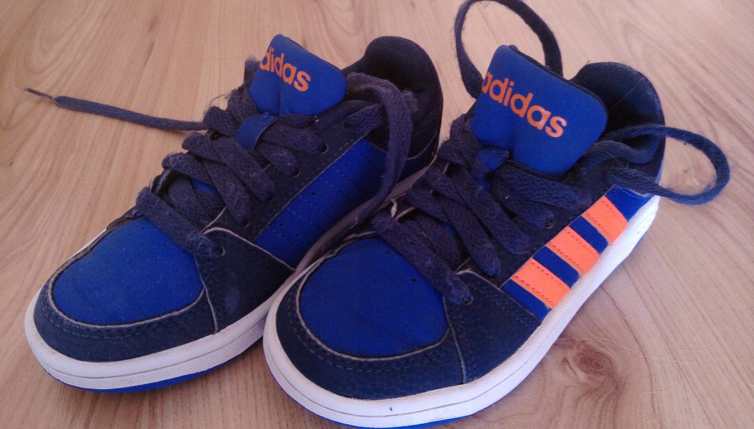 8bd0f4eeb938b Buty Adidas rozmiar 28 - 7584076651 - oficjalne archiwum allegro