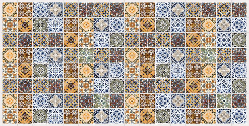 Mozaika Panele ścienne 3d Pcv Charm Kuchnia Promo