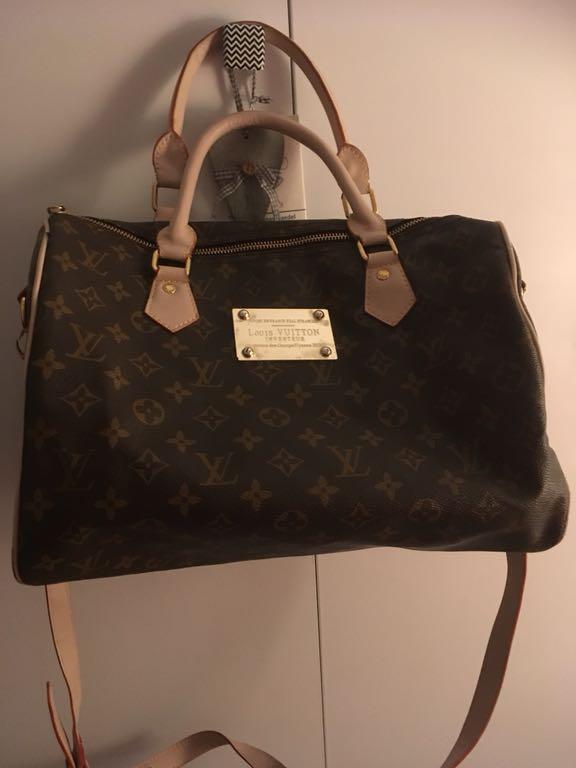 2302e38dd912b LV torebka Louis Vuitton kuferek super - 7112412277 - oficjalne ...