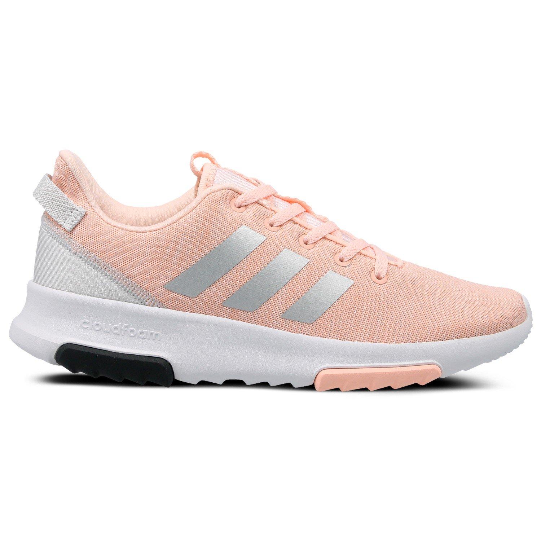 buty młodzieżowe cloudfoam racer tr adidas damskie