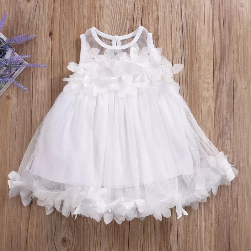 85b5288d82 Sukienka tiulowa wesele płatki lato 110 WYSYŁKA24H - 7410795594 ...