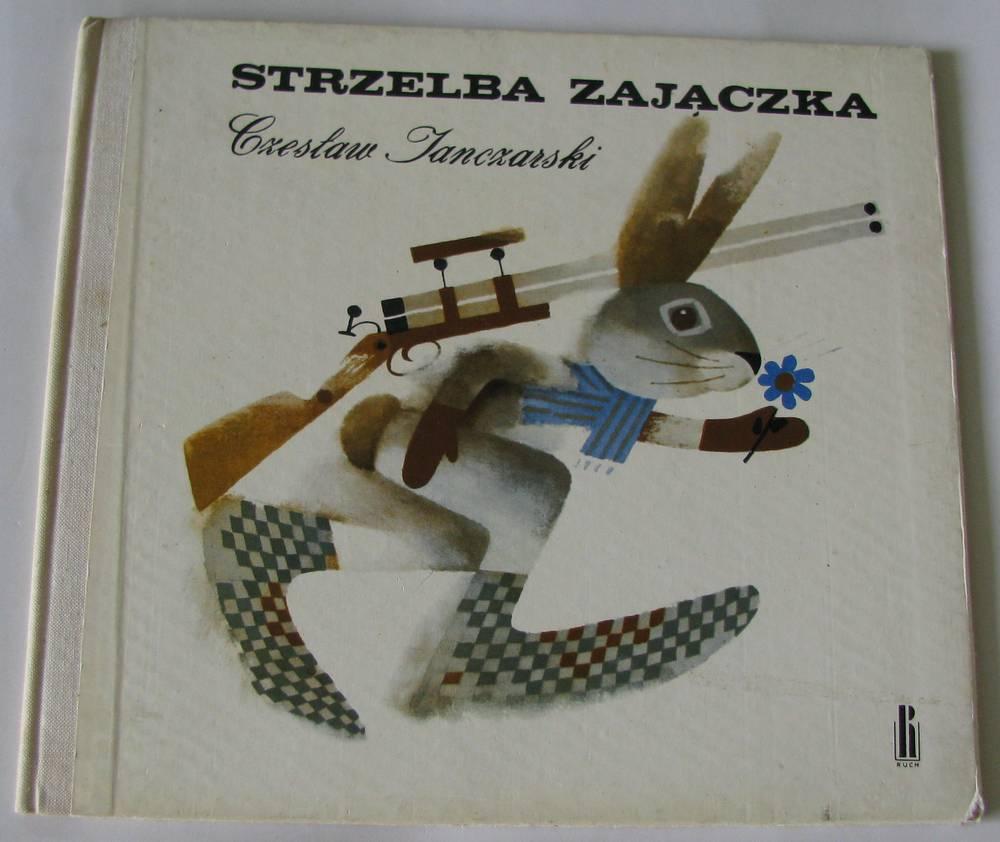 Strzelba Zajączka Czesław Janczarski 1969 6976206976
