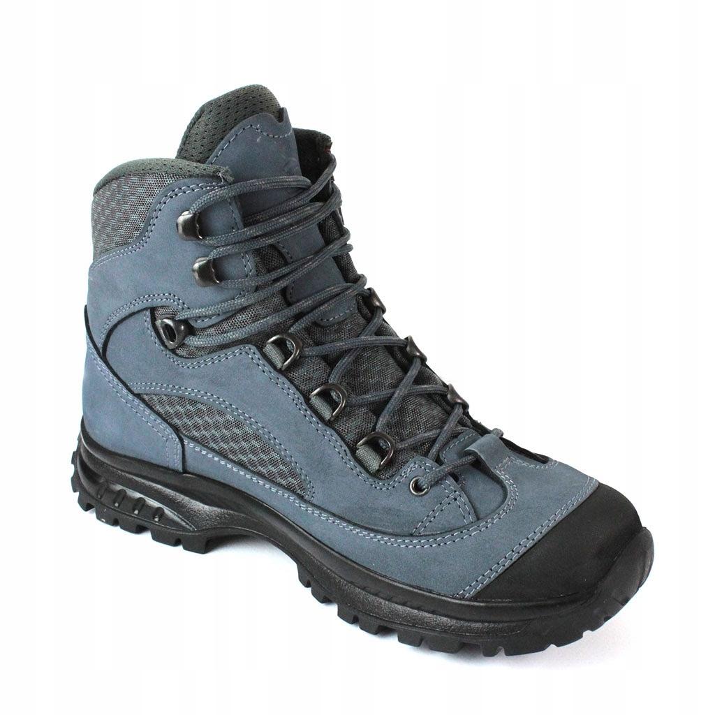 84f1ec32089b7 Buty trekkingowe damskie HanWag Banks II GTX 40,5 - 7389959481 ...