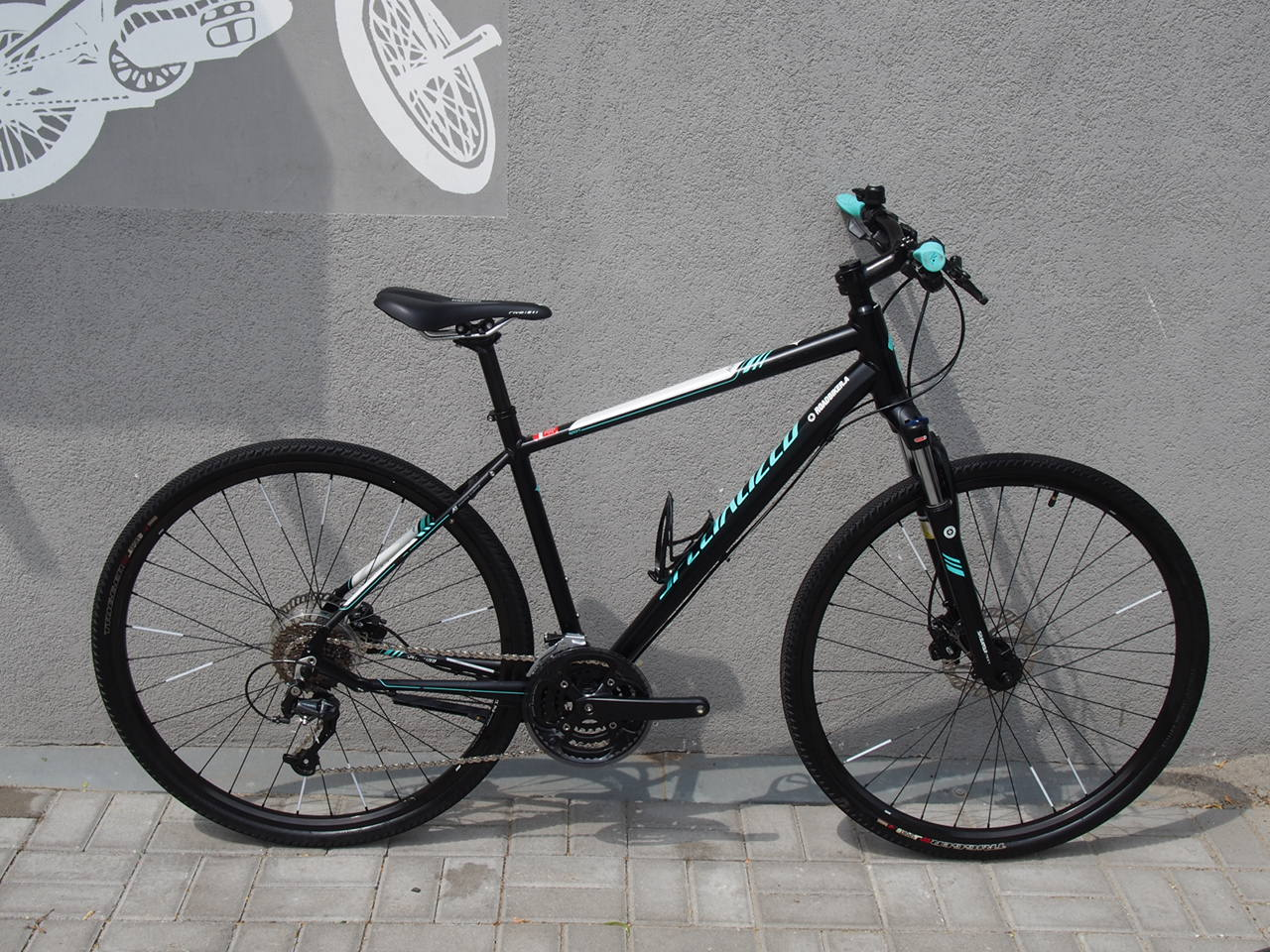SPECIALIZED ARIEL SPORT DISC