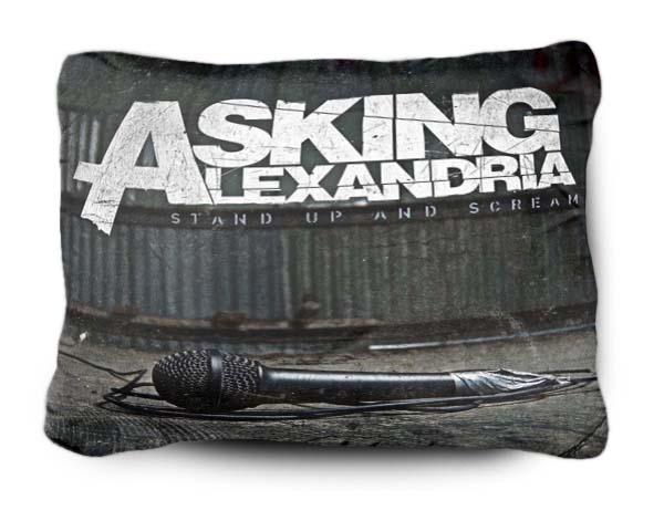* Poduszka ASKING ALEXANDRIA różne wzory