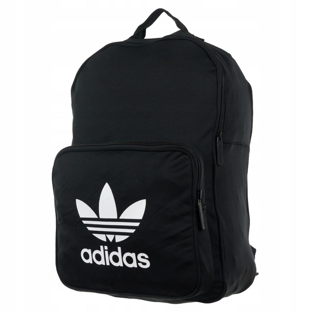 e8178c616d4d7 Plecak Adidas Classic do szkoły sportowy miejski - 7310015341 ...