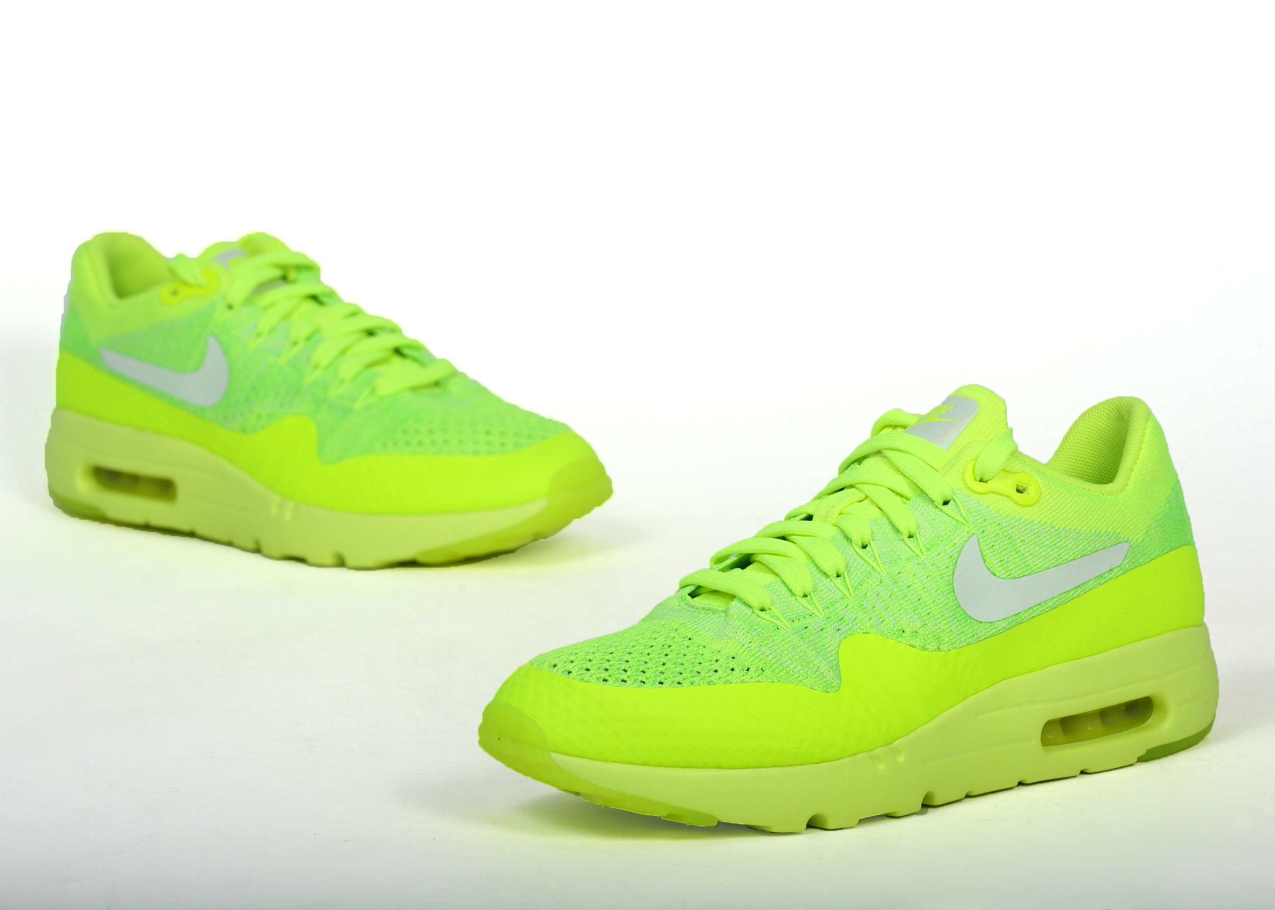 oryginalne buty nike air max 1 ultra flyknit r. 39