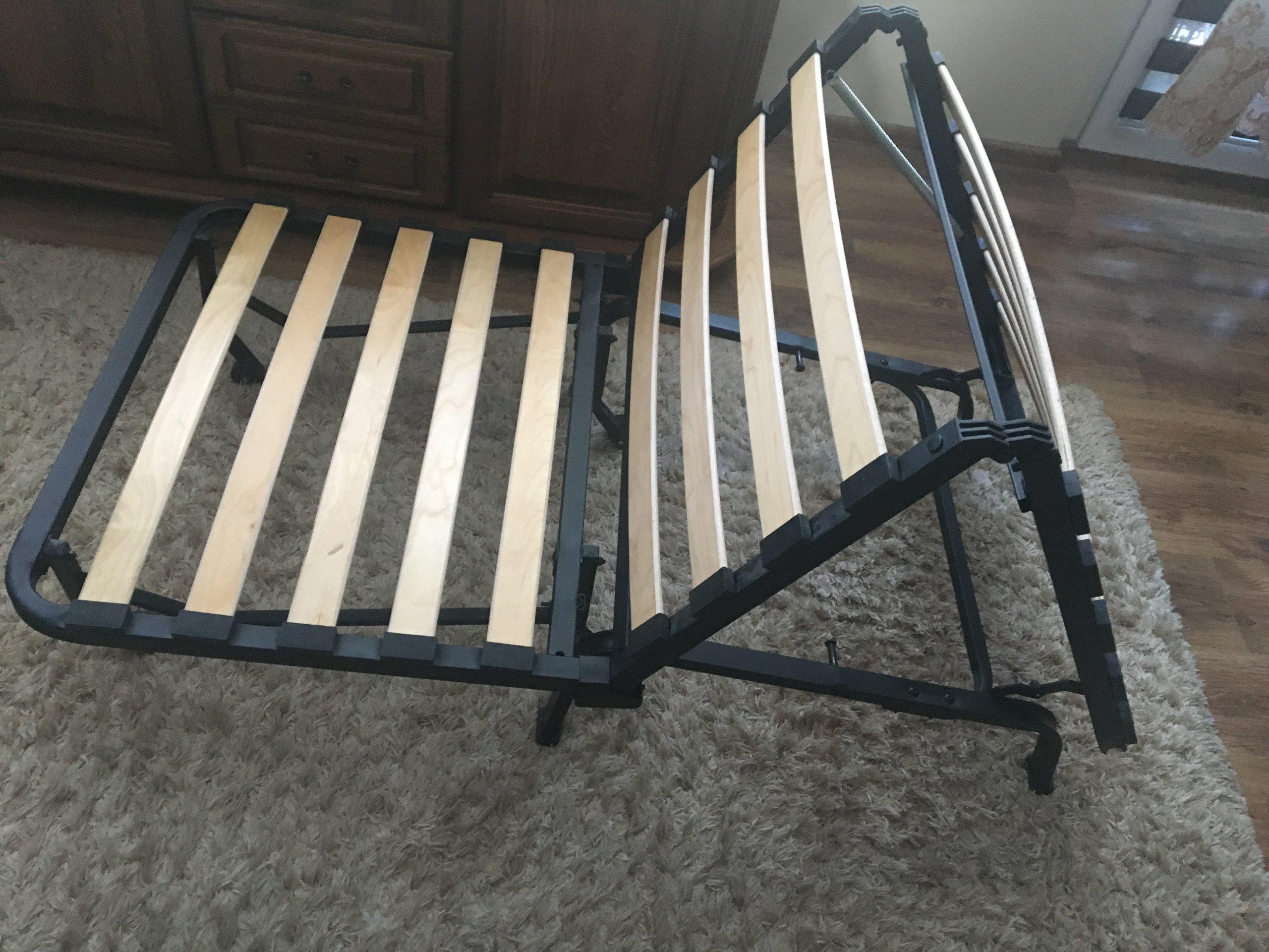 Ikea Fotel Rozkładany łóżko Sofa 1os 7211522042