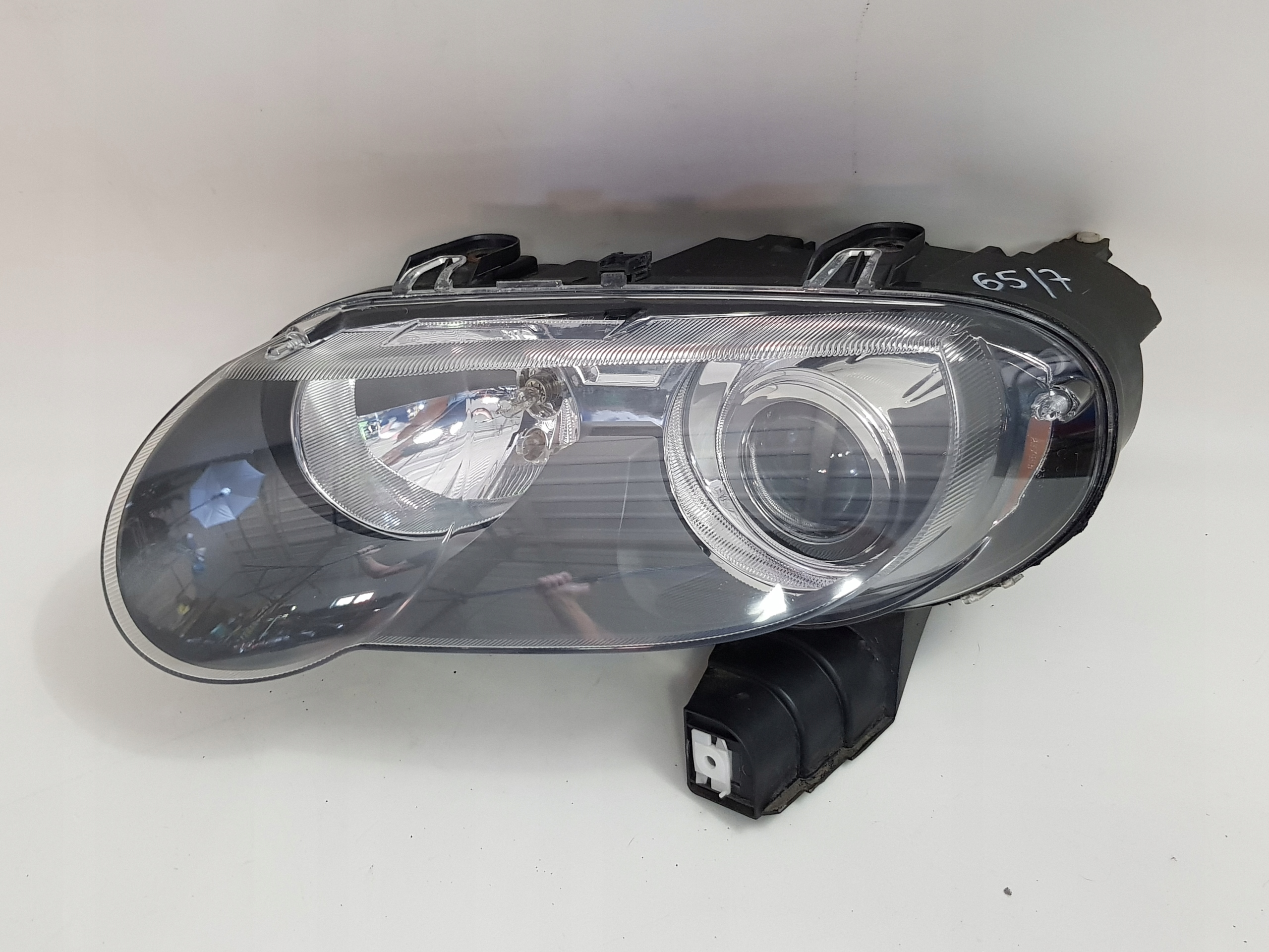 Rover 75 Lift 04 06 Przednia Lampa Lewa Komp Eu 7486352261