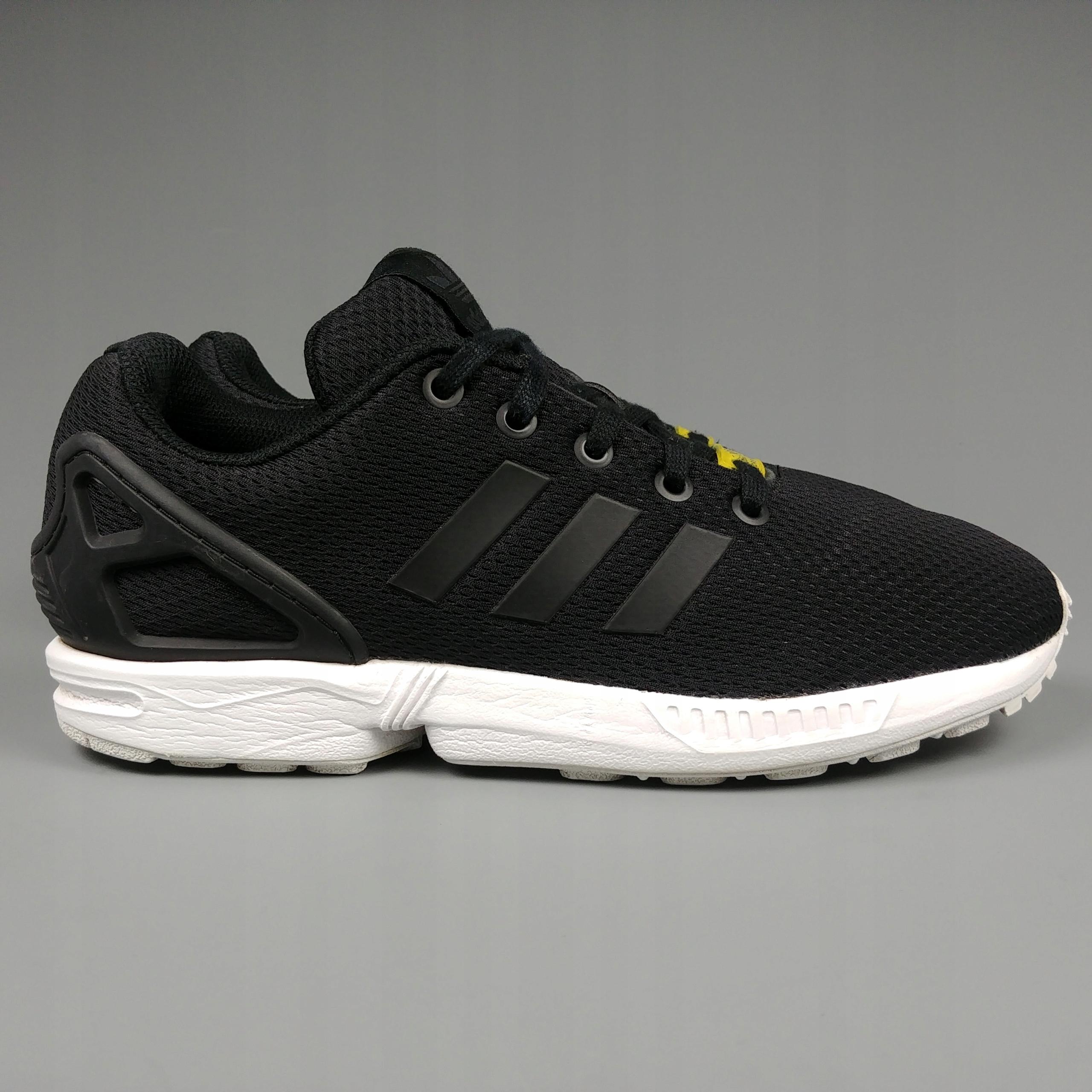 ADIDAS ZX FLUX buty sportowe damskie r. 38; 24 cm