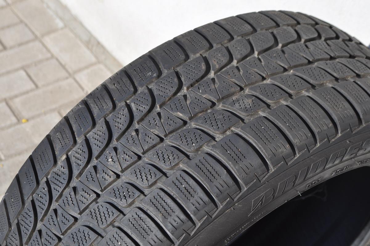 Opony Zimowe Bridgestone Blizzak Lm 25 22550r17 7035262074