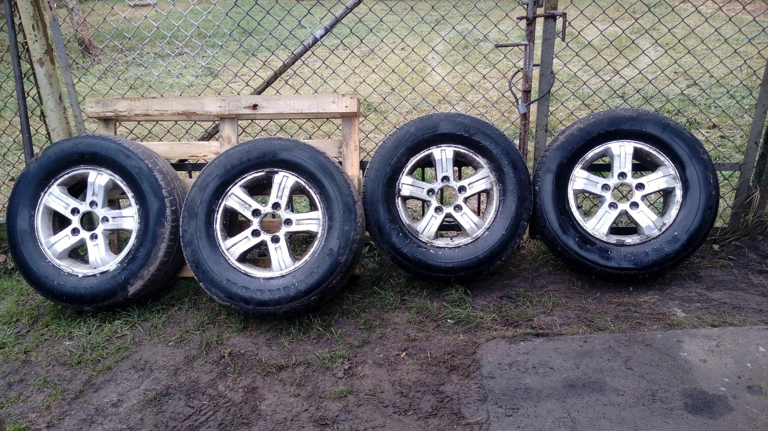 Felgi Aluminiowe Kia Sorento 7107792034 Oficjalne Archiwum Allegro
