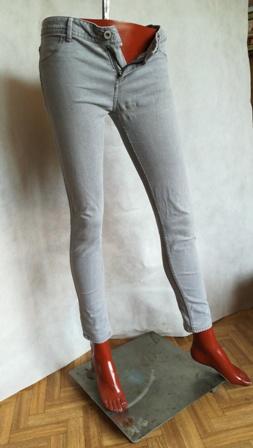 1864 SUPER Jeans BERSHIKA r.38