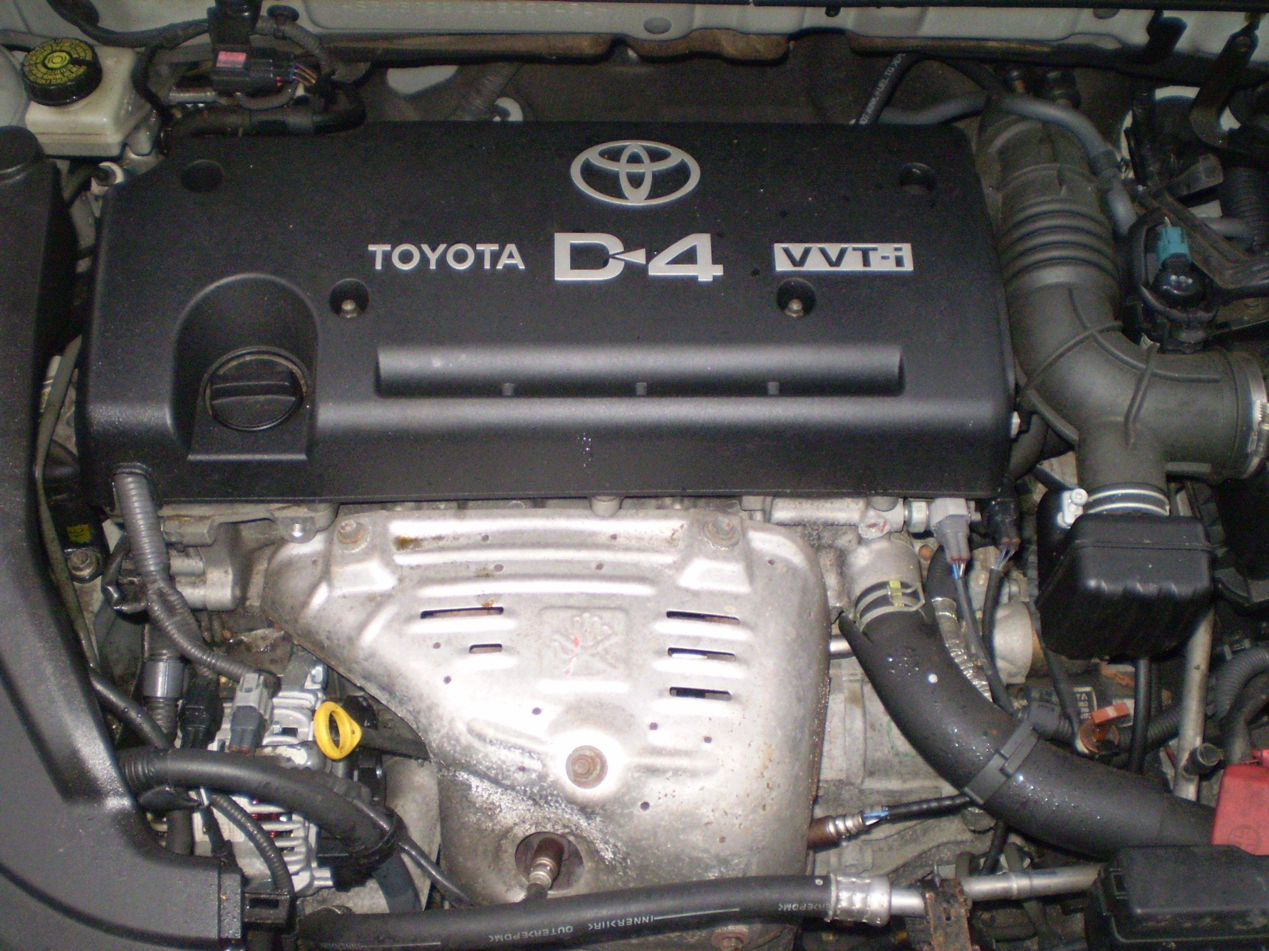 Niesamowite Toyota Avensis T25 AUTOMATYCZNA SKRZYNIA BIEGÓW - 6663064197 MU99