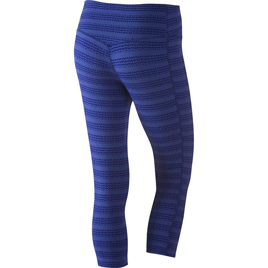 3059e179638c4 Legginsy Damskie Nike Legend Dri-FIT 3/4 S 36 - 7088213476 ...