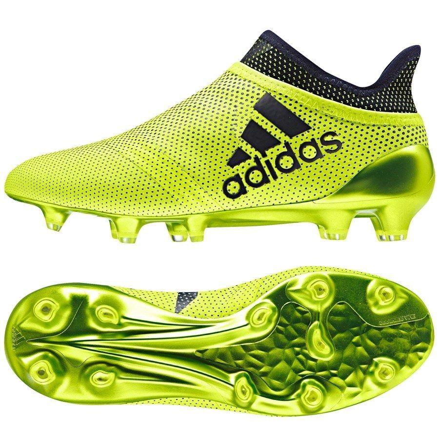 ekskluzywne oferty kup tanio najlepsza wartość Buty Piłkarskie Korki adidas X17+ Purespeed 38 - 7034280946 ...