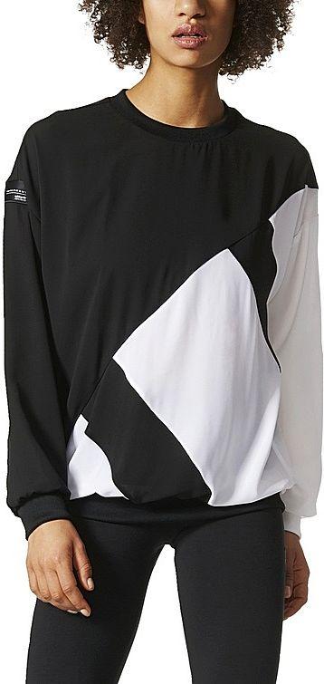 Adidas Bluza EQT SWEATSHIRT (38/M) Damska