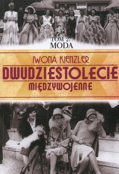 Dwudziestolecie międzywojenne 27 MODA