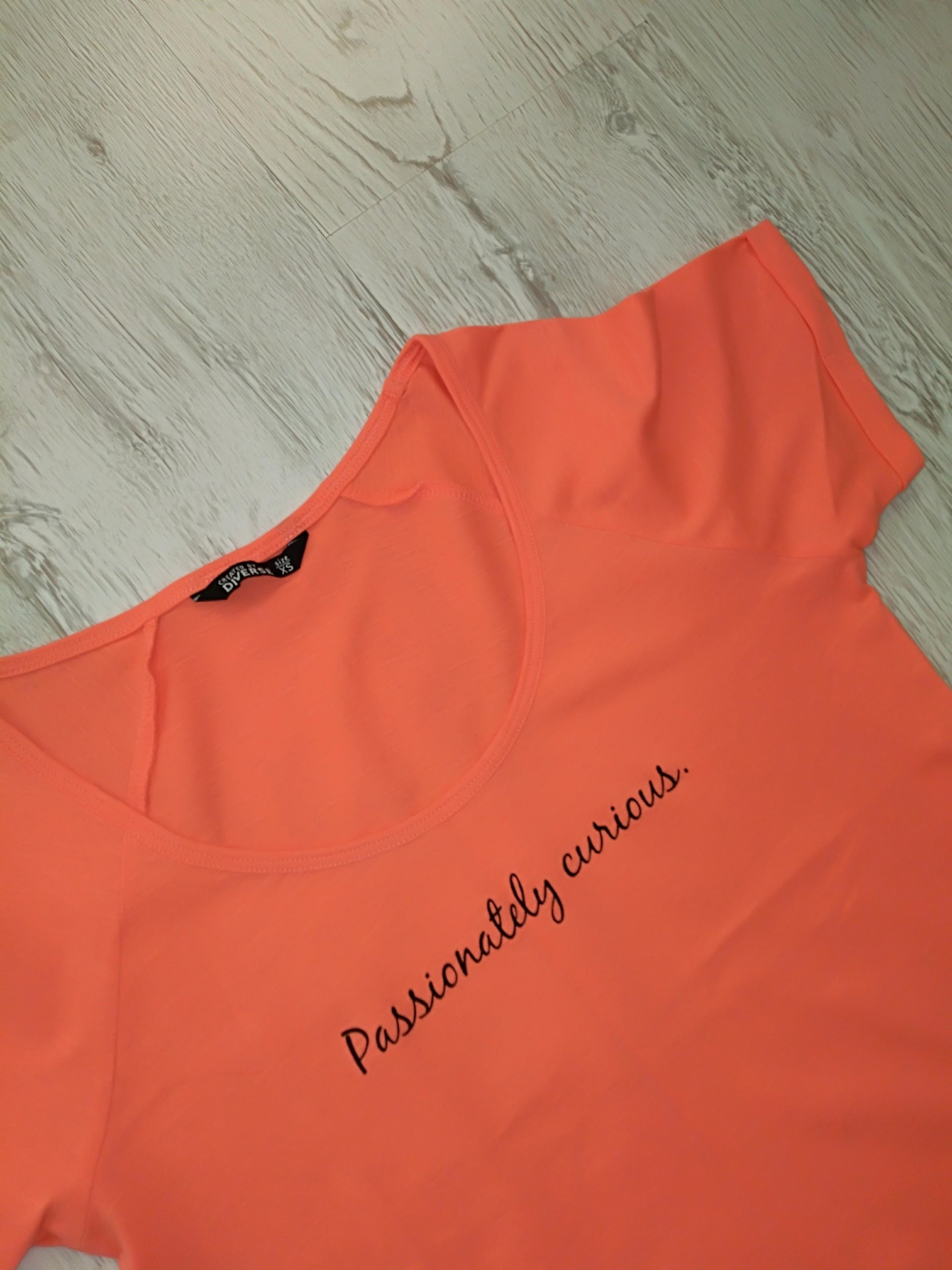 8d72785567a5a Diverse koszulka damska r-xs NOWA - 7353057410 - oficjalne archiwum ...