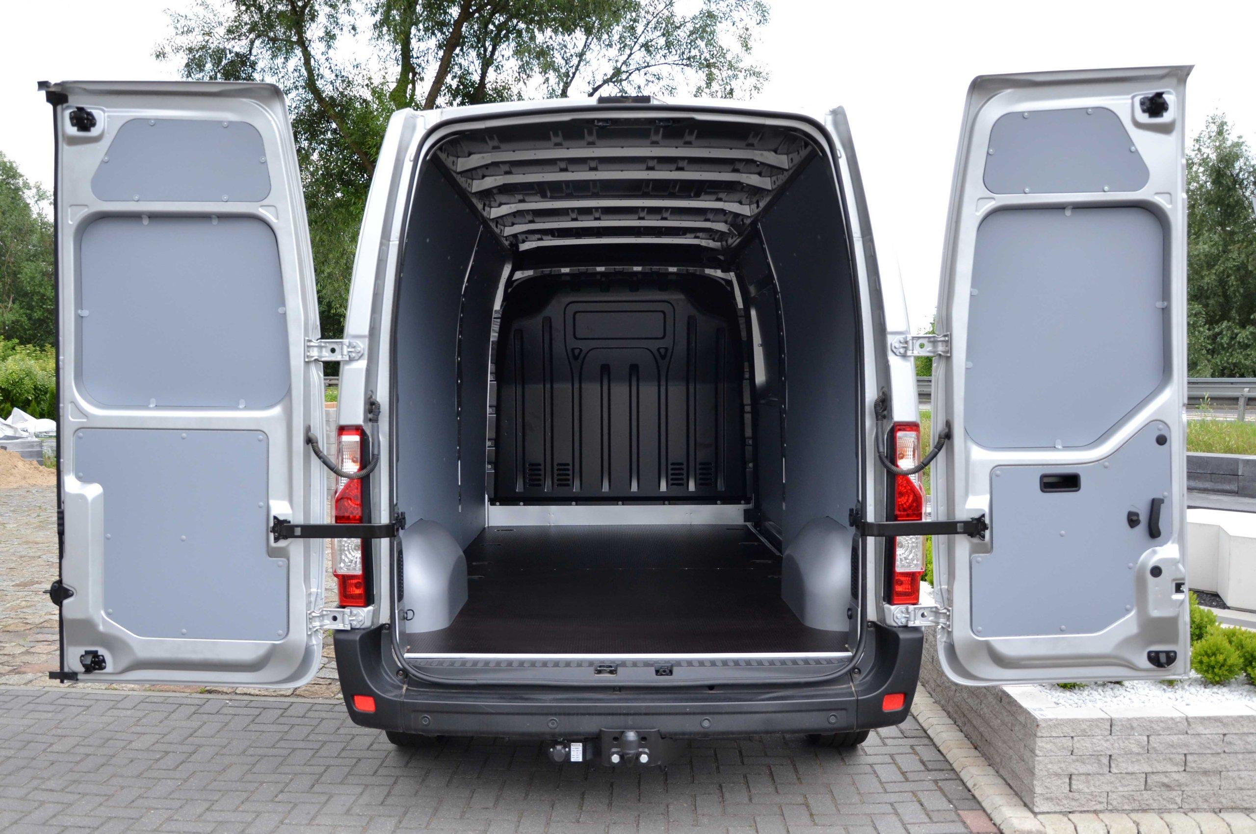 Peugeot Bipper Zabudowa Auta Dostawczego Sklejka 7101737091