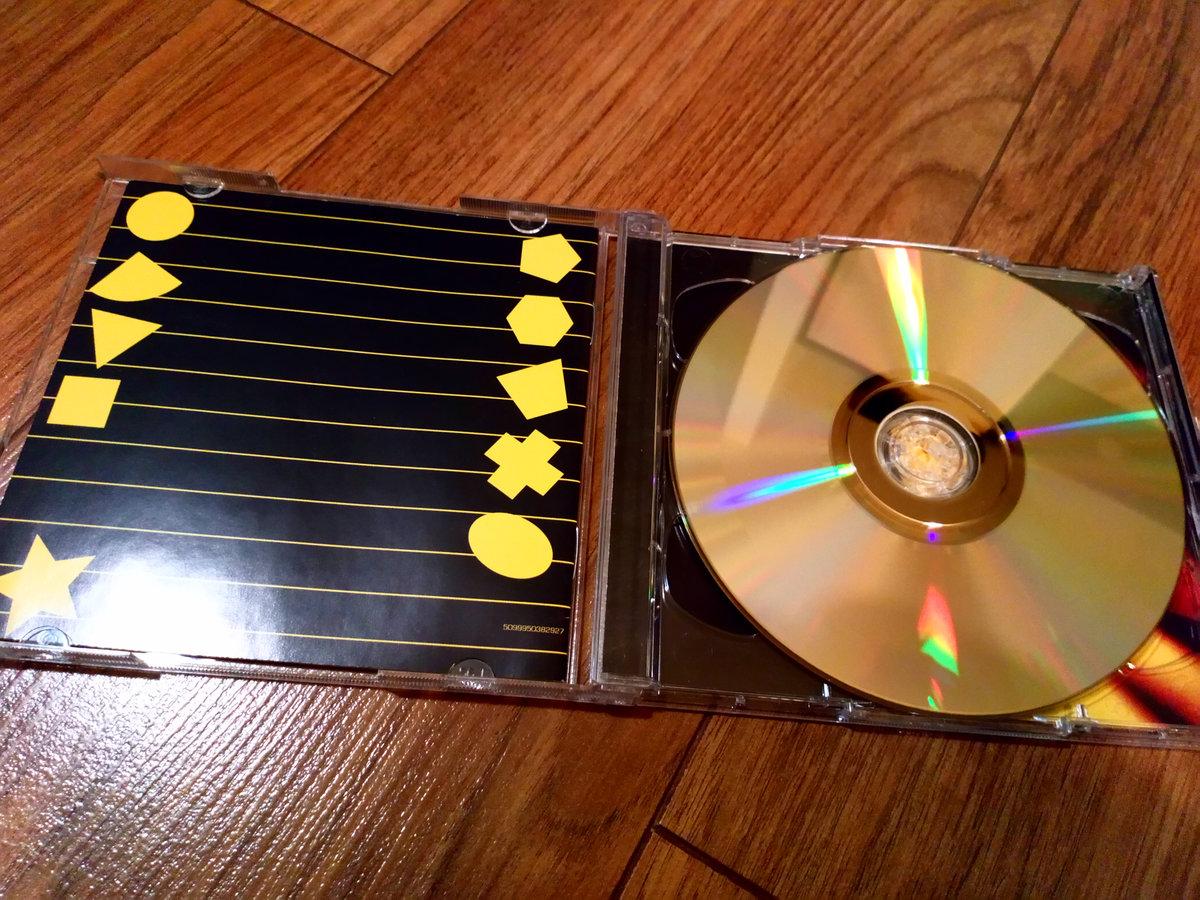 GENESIS - GENESIS SACD + DVD (5 1) SUPER AUDIO