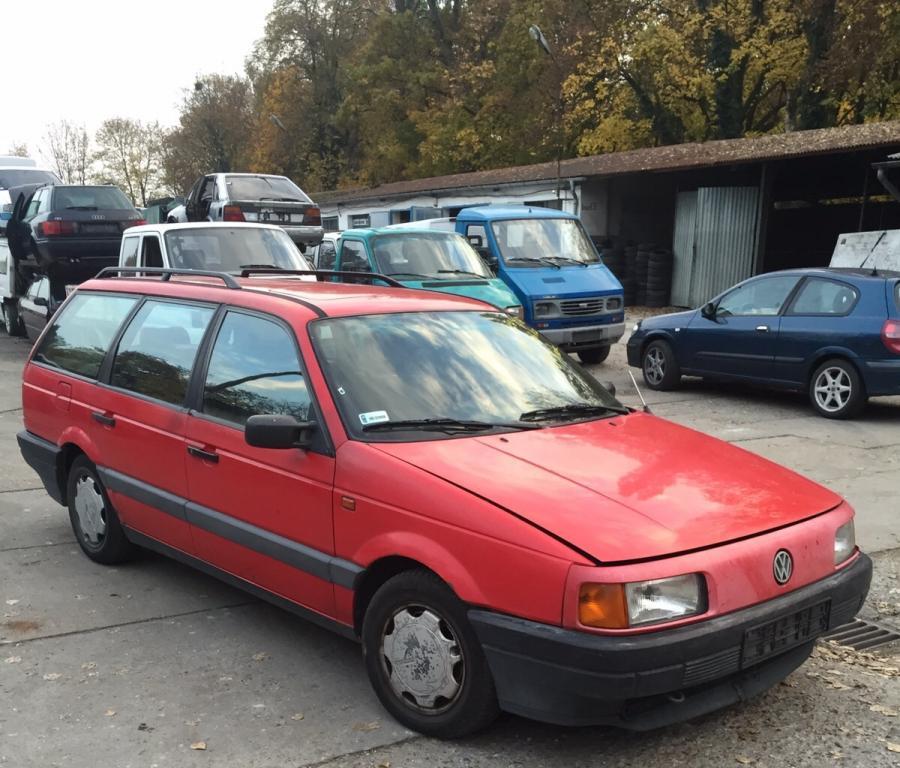 VW PASSAT B3 1.8  KLAMKA GWARANCJA ADAX